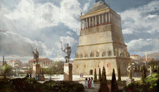 mausoleum_of_halicarnassus_original